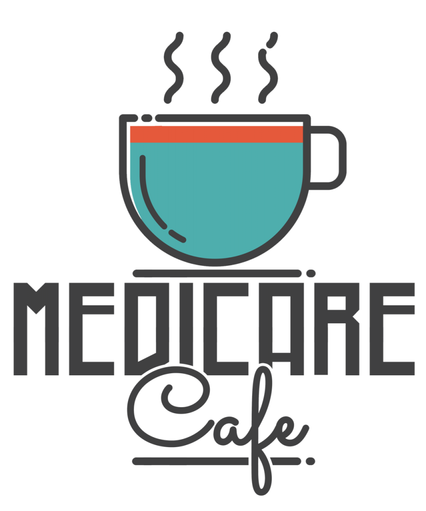 Medicare Cafe Logo