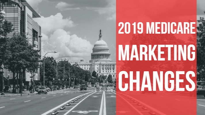 2019 Medicare Marketing Changes   Senior Marketing Specialists